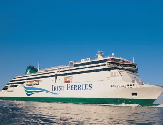 Irish Ferries