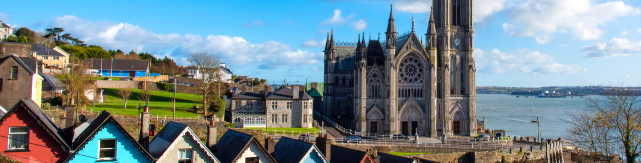 Cobh Coaches - Tours - 2020 All You Need to Know BEFORE
