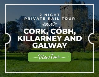 2 Night Ireland Train Tour
