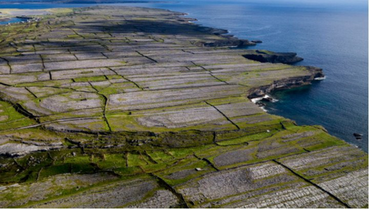 How To Get To The Aran Islands From Galway City
