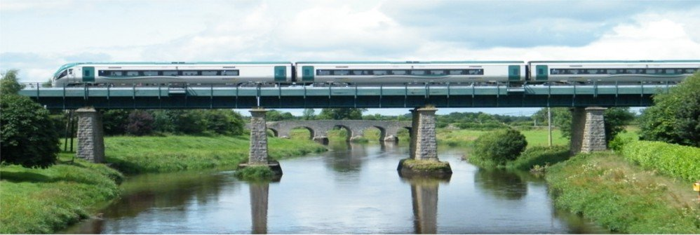 Railtours Ireland First Class Train And Railtours In