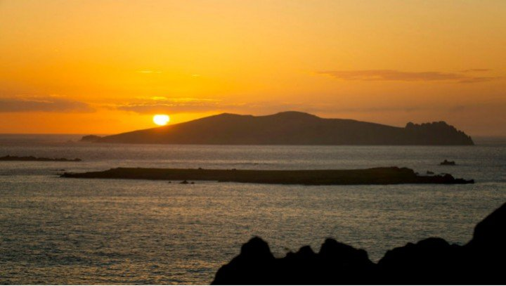 Dingle Sunset